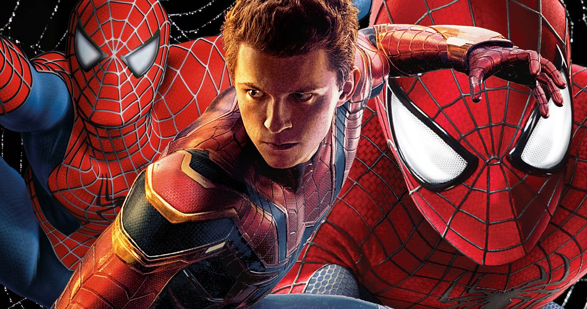 Spiderman Homecoming 3 Mcu Phase 4 Most Exciting.