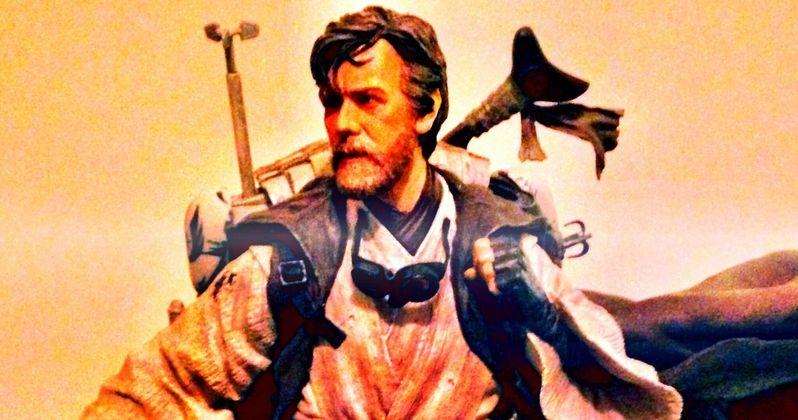 Obi-Wan Kenobi Movie Leaked Synopsis Deemed Fake News