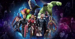 Leaked Avengers 4 Reshoot Set Photos Show the Surviving Heroes Back at Work
