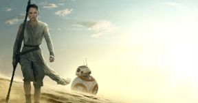 Star Wars: The Force Awakens Wins Weekend #4, Totaling $812M Domestically