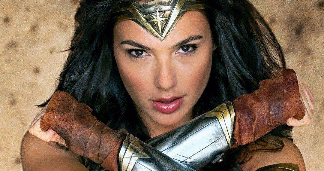 Latest Wonder Woman 1984 Set Photos Link to Real-Life ...