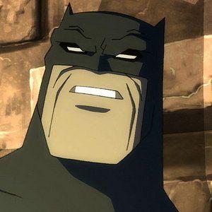 Batman: The Dark Knight Returns, Part 2 'Find The Nerve!' Clip