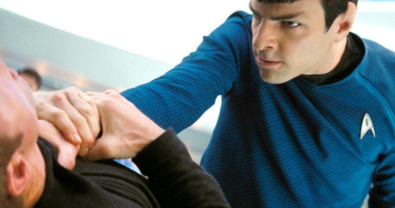 Star Trek 3 Villain Will Confront Spock Says Idris Elba