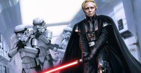 Gwendoline Christie's Role Revealed in Star Wars: Episode VII?