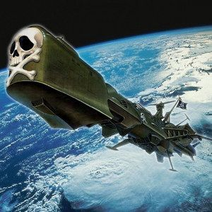 Space Pirate Captain Harlock Trailer