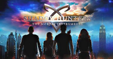 Shadowhunters Trailer Brings Mortal Instruments to ABC Family
