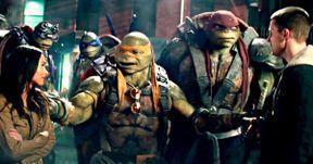Ninja Turtles 2 Preview Goes Behind-the-Scenes with Megan Fox