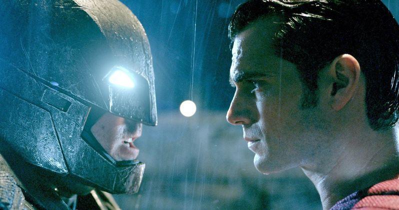 Batman v Superman Has Screened; 2016 Delay Explained