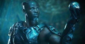 Guardians of the Galaxy Photo Unveils Djimon Hounsou as Korath the Pursuer