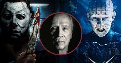 Halloween Vs. Hellraiser Movie Almost Happened with John Carpenter