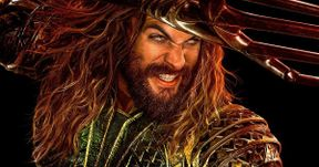Classic Aquaman Costume Was Revealed in Alternate Comic-Con Trailer