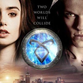 Second The Mortal Instruments: City of Bones Trailer