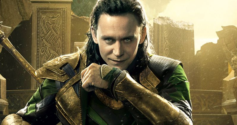 Is Tom Hiddleston Done Playing Loki for Marvel?