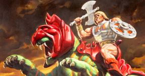 Masters of the Universe Loses David S. Goyer, Searches for New Director