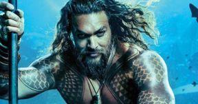 Aquaman Has Screened, So What's the Verdict?