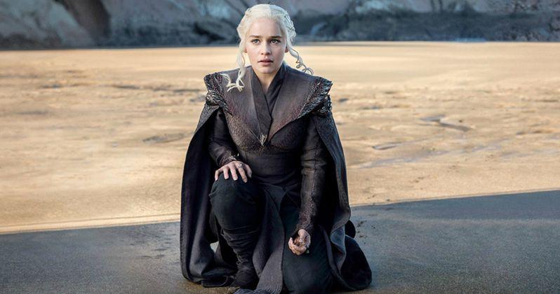 Game of Thrones Season 7 Premiere Review & Recap