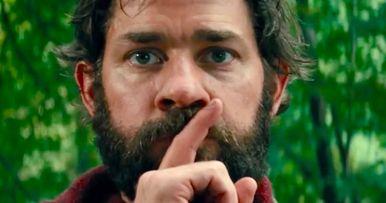 John Krasinski May Not Return to Direct A Quiet Place 2