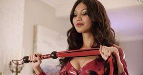 Gemma Chan Is Kree Scientist Minn-Erva in Captain Marvel
