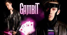 Channing Tatum Begins Shooting Gambit This February
