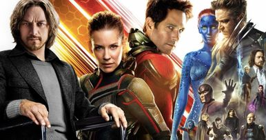 Ant-Man and the Wasp Paves the Way for X-Men in the MCU?