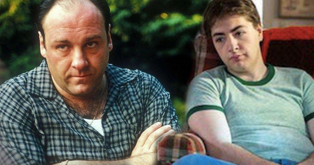 The Sopranos Prequel Movie Casts James Gandolfini's Son as Young Tony