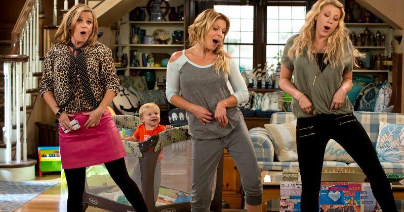Fuller House Season 3 Premiere Date Announced at Netflix