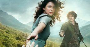 Comic-Con: Starz' Outlander Trailer