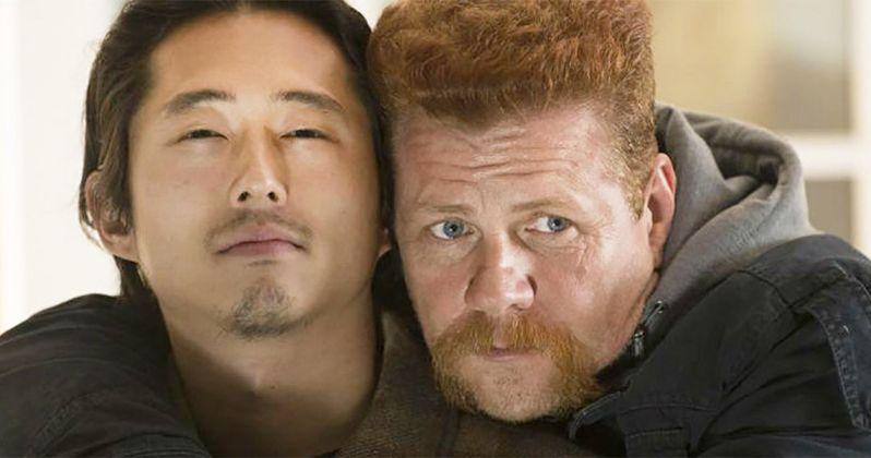 The Walking Dead Sparked FCC Complaints for Season 7 Premiere