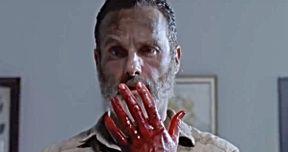 Rick's Last Episode Trailer Teases Shane's Return in The Walking Dead