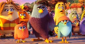 The Angry Birds Movie Trailer Is Here