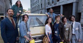 Robert Zemeckis' The Walk Trailer Starring Joseph Gordon-Levitt