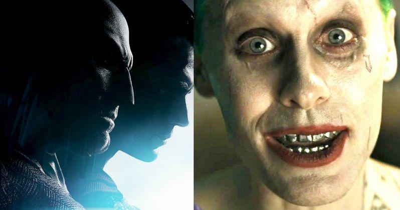 Suicide Squad Trailer Beats Batman v Superman in Youtube Views