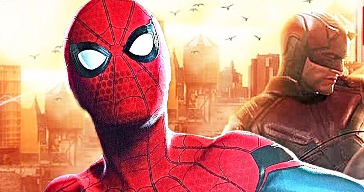 Did the MCU's 'Spider-Man 3' Title Just Leak?
