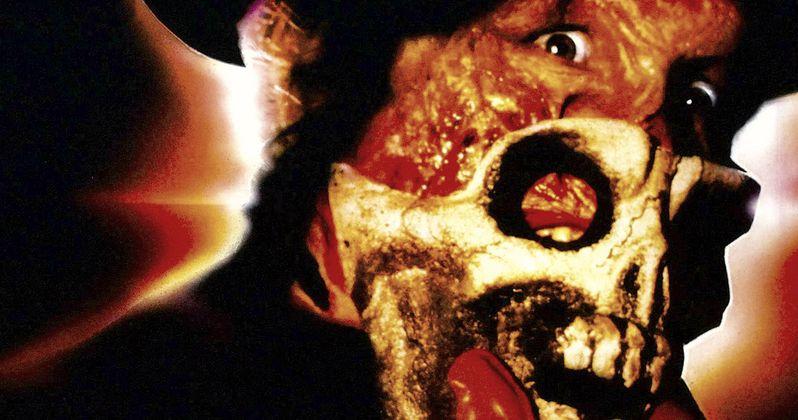 Modern-Day Phantom of the Opera TV Show in Development