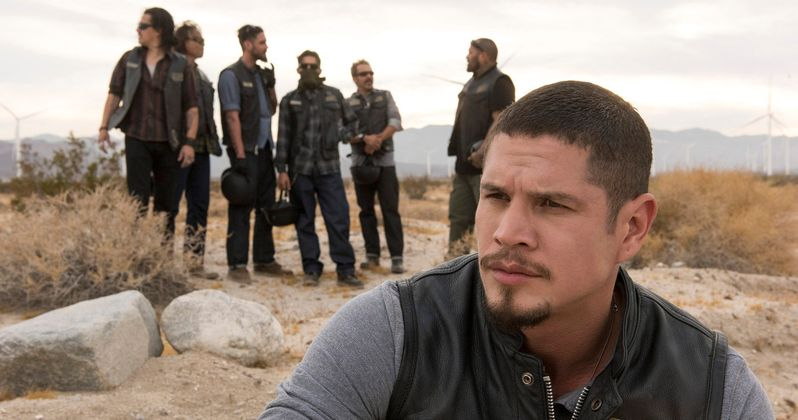 Mayans M.C. Is the #1 New Cable Show of 2018