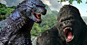Godzilla Vs Kong Is Coming in 2020