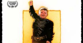 Batkid Begins Gets Rare Poster from Drew Struzan