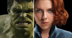No Hulk or Black Widow Standalone Movies Are Being Planned