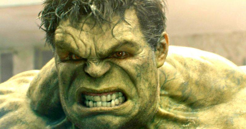 Mark Ruffalo Wants Hulk in Captain America: Civil War