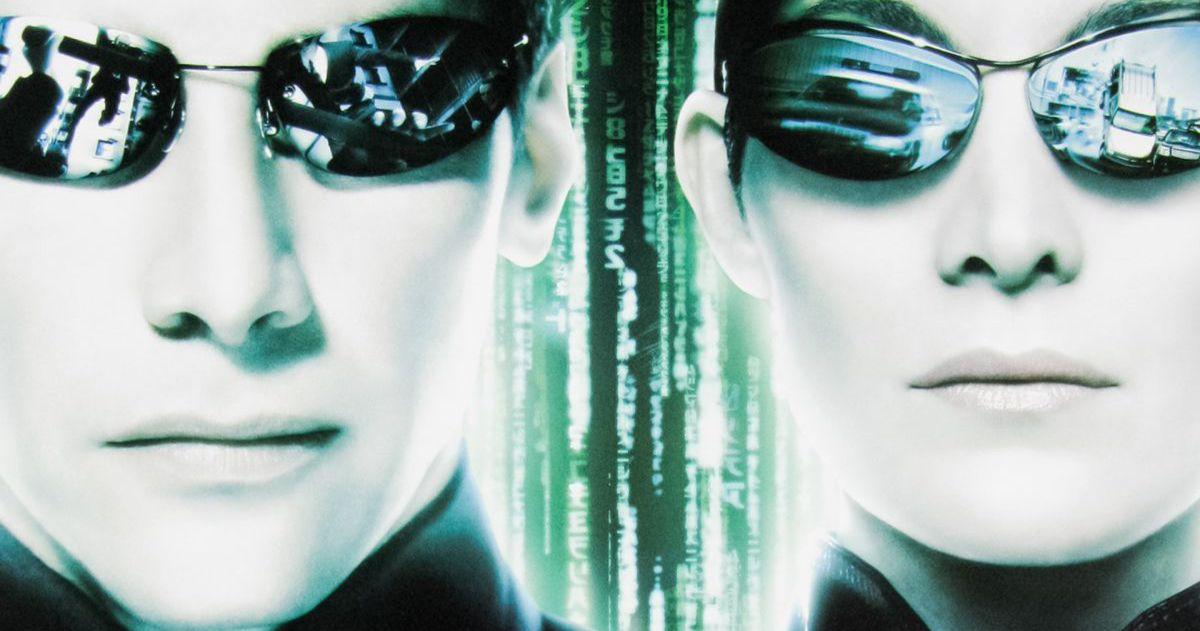 Логотип «Матрица 4» раскрывает новое название ожидаемого продолжения Киану Ривза?