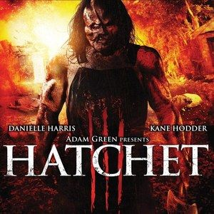 Hatchet III Blu-ray and DVD Arrive August 13th