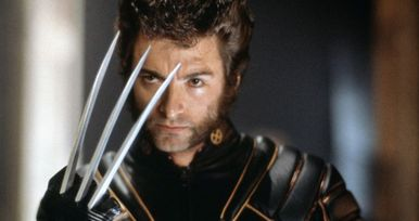 Deadpool Slams Hugh Jackman with Savage #10YearChallenge Tweet
