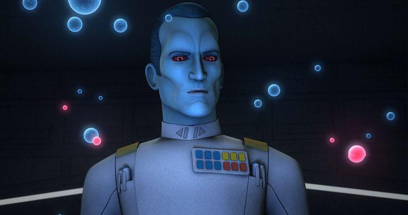 Star Wars Rebels Episode 3.15 Recap: Through Imperial Eyes
