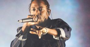 Listen to Kendrick Lamar and SZA's New Black Panther Song