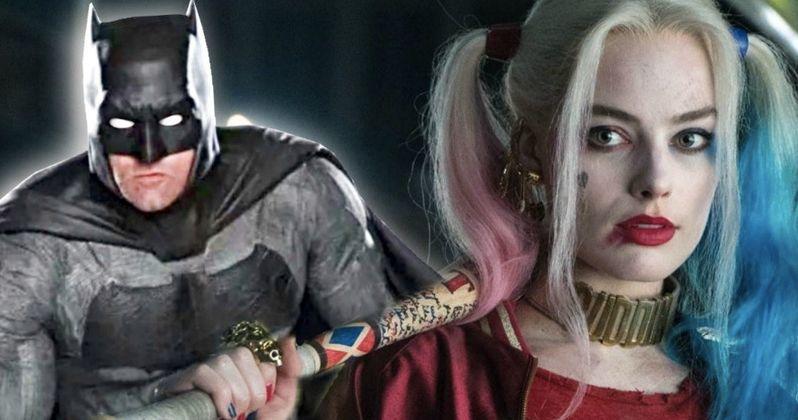 The Batman & Suicide Squad 2 Get Summer 2021 Release Dates