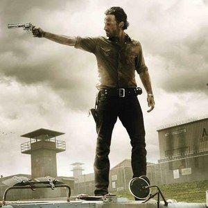 The Walking Dead Season 3 Promo Art