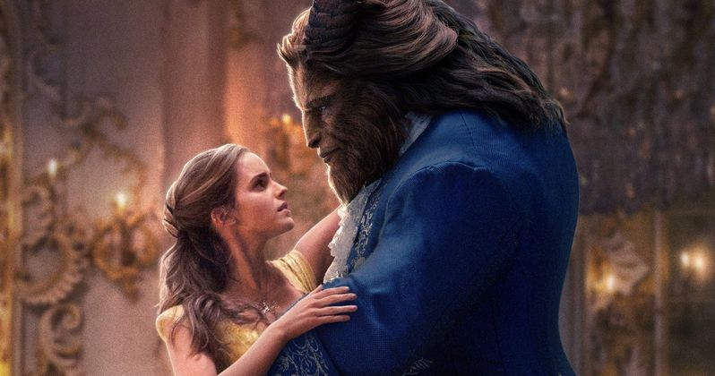 Beauty and the Beast Roars Loudly with $16.3M at Thursday Box Office