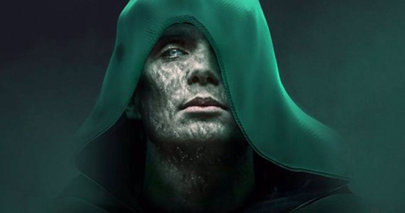 BossLogic Transforms Cillian Murphy Into Doctor Doom, Can Marvel Be Swayed?