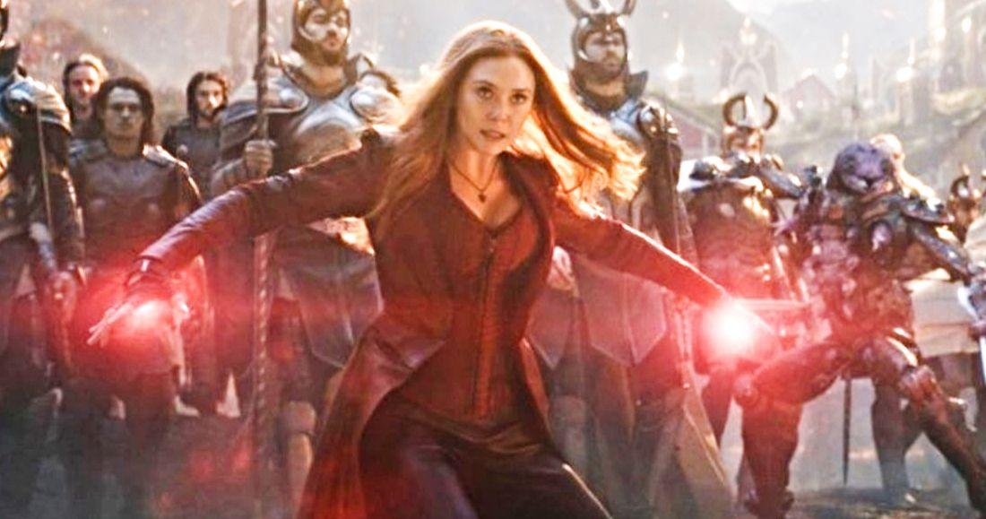 «WandaVision» никогда не была предметом внимания братьев Руссо при создании «Мстителей: Финал»