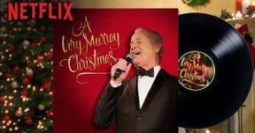 George Clooney Sings in A Very Murray Christmas Trailer